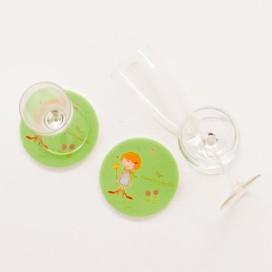 Σουβέρ Plexi Glass